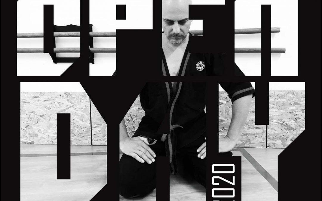 Open Day Wing Chun 26 settembre
